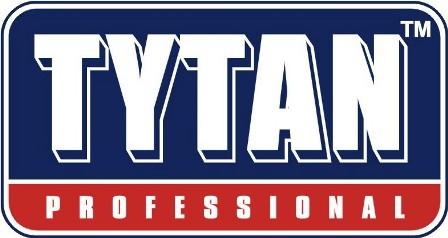 Tytan professional logo