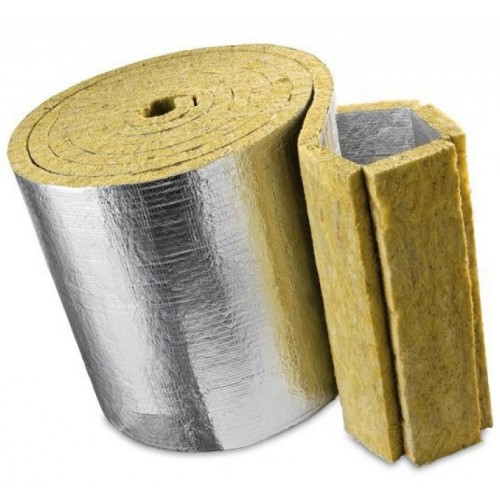 Утеплитель Knauf (Nobasil) Insulation 20 мм. 1м²