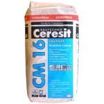 Смесь Ceresit™ CM-16 EasyFlex