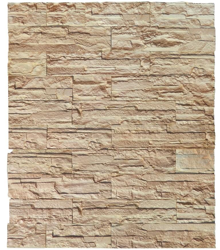 Типсовая плитка для внутренней отделки Монако 03 - Фото