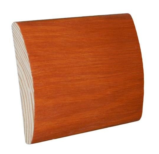Акриловый лак по дереву Textura Aqualazur - Махагон